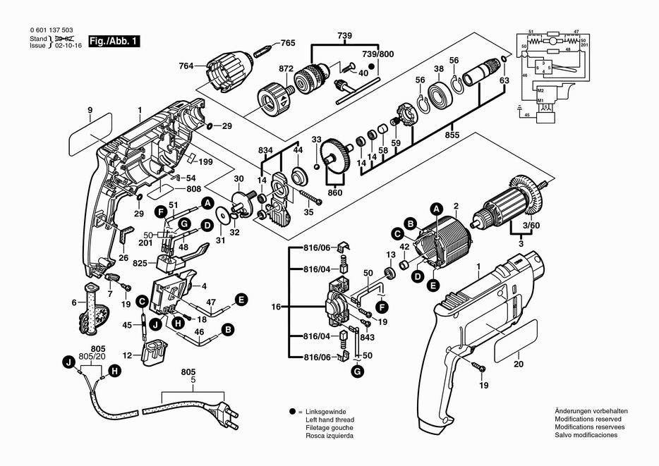 Устройство быстрозажимного патрона дрели своими руками